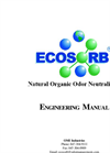 Ecosorb Odor Eliminator Manual