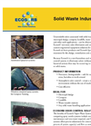 Solid Waste Industry Brochure
