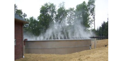 Odor control for wastewater treatment processes - Water and Wastewater