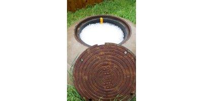 Ecosorb - Gel Manhole Insert System