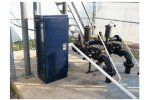 Ecosorb - Model 130 CFM - Vapor Phase Unit for Odor Neutralizers
