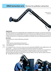 Extraction Arms — ERGO Brochure