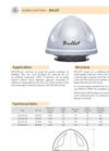 BULLET Roof Fans Catalogue