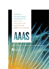 The American Association for the Advancement of Science (AAAS) - Brochure