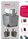 Wave - Hand Sanitation Stations Brochure