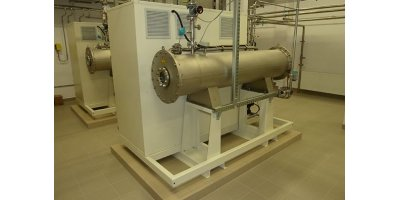 SEEN - Water Disinfection Unit