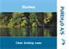 Bluebox - Pure H2O A/S - Clean Drinking Water Brochure