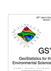 GS+ GeoStatistics for the Environmental Sciences - Manual