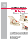 SC Series Stone Crusher Brochure