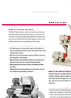 Dual Stage Ultra Fine Grind Wood Hammer Mill Brochure
