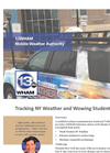 Case Study: Mobile Weather Station