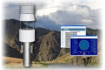 Magellan - Portable Weather Station