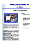 DataPacker/DataLogger Data Synchronization and Data Collection Device - Brochure