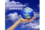FluxSoft - Flux Measurement System (FMS) Software Package