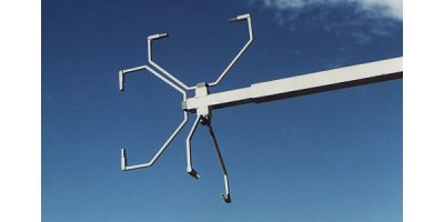ATI - Model K Style Probe - SATI Series - Ultrasonic Anemometer