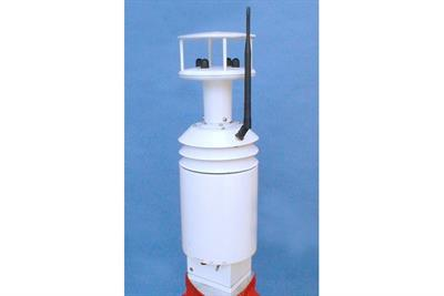 ATI - Model 1000 - Meteorological Sensor System (MSS)