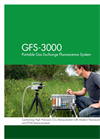 GFS-3000 - Portable Gas Exchange Fluorescence System – Brochure