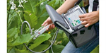 Model PAM-2500 - High-performance Field and Laboratory Chlorophyll Fluorometer