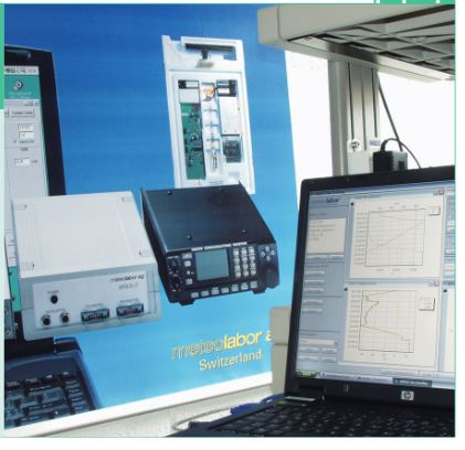 Meteolabor - Version ASMS42 - Argus Sonde Management Software
