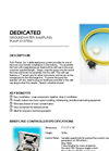 Dedicated - Groundwater Sampling Pump System Brochure