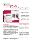 Model EGA60 - Multi-Sample Soil Respiration System