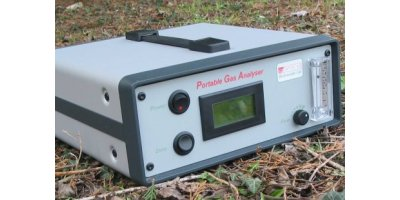 ADC BioScientific - Model PGA - Portable Gas Analyser