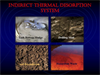 Indirect Fired Thermal Desorption System Brochure