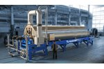 BIO-SCRU  - Biosolids Drying System