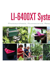 LI-6400XT Portable Photosynthesis System Brochure