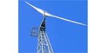 Gaia-Wind - 133-11kW - Small Wind Turbine