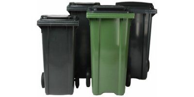 Model MGB Pro-Series - 2-Wheel Waste Containers