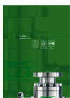 Model SMV - Multifunctional Valves Brochure