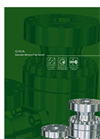 Model SMA 63/64 - Automatic Minimum Flow System Brochure