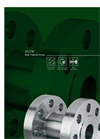 Model SDV - Back Pressure Device Brochure