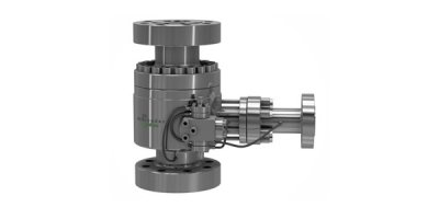 Model SHP series - Automatic Recirculation Valve