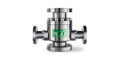 Model SMV - Multifunctional Valves