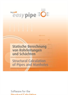 IngSoft EasyPipe Software Brochure