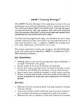 Training Management Software Brochure