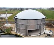 WELTEC BIOPOWER Upgrades Municipal Wastewater Treatment Plant in Bavaria
