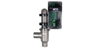 MEMFlo - Model MFT2 - 2-Wire Flow Transmitter