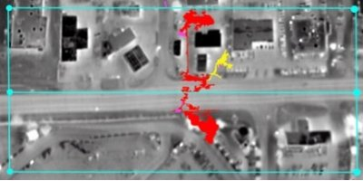 Environmental Plume Mapping Services