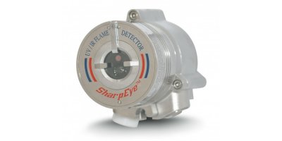 SharpEye - Model 40/40L-LB UV/IR - Flame Detector