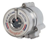 SharpEye - Model 40/40UFL Ultra Fast UV/IR - High-Speed Optical Flame Detector