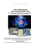 VTScada - Instantly Intuitive HMI and SCADA Software Brochure