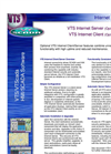 Datasheet: VTS Internet Connectivity (VIC)