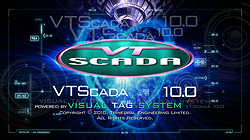VTScada SCADA Software