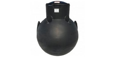 Model 200 Gallon - Single Compartment Plastic Septic Tanks