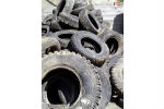 Scrap Tires and Tire-Derived Fuel