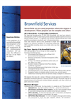 Brownfield Services – Brochure
