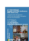 IDRC2014_Partnership - Brochure